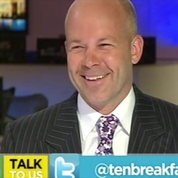 Chris Gray - Media Expert
