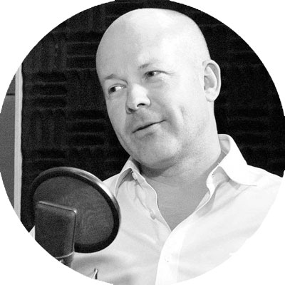 Chris Gray - Podcast Guest