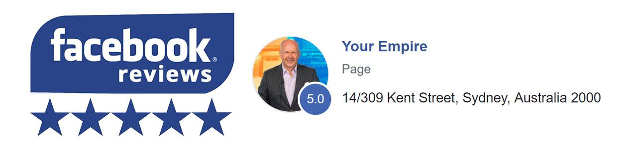 Chris-Gray-Your-Empire-Facebook-Reviews