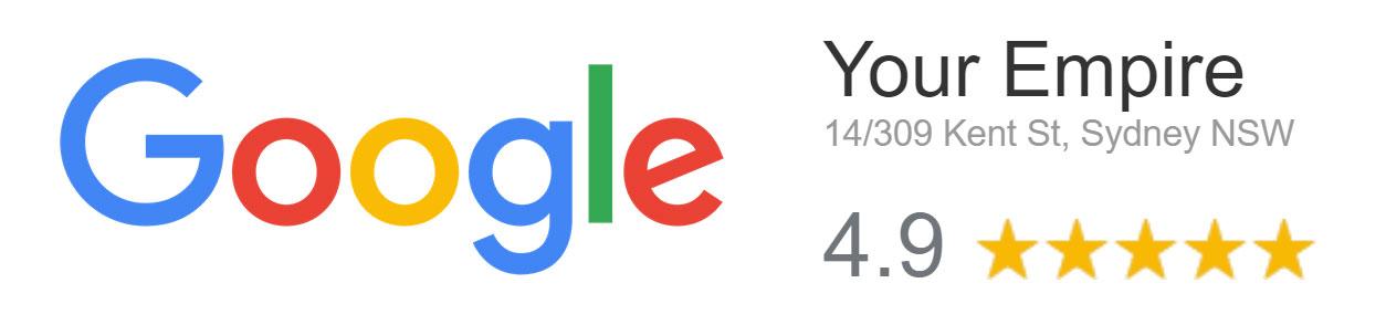 Chris-Gray-Your-Empire-Google-Reviews